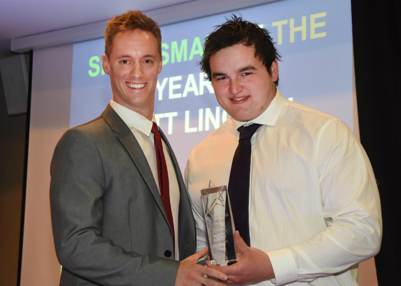 Awards Raise Awareness of York's Sporting Excellence